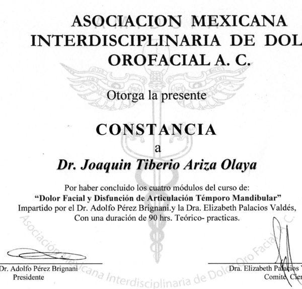 Certificado 8